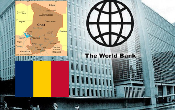 Chad to get US$125m from World Bank