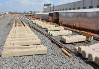 ISAKA-KIGALI RAILWAY CONSTRUCTION TO KICK-OFF IN DECEMBER