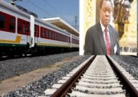 TRADE MINISTER ASSURES COMPETITORS OVER SGR OPERATION IN TANZANIA