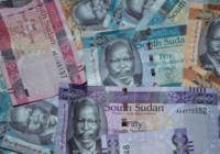 SUDANESE POUND INCREASES VALUE FOR THE FIRST TIME