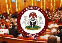NIGERIAN SENATE APPROVES EUROBOND ISSUE WORTH US$2.786bn