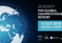 WEF 2018 report ranks African economies as least competitive