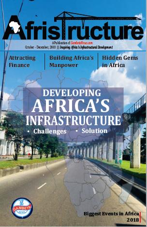 AfriStructure Magazine October - December 2018