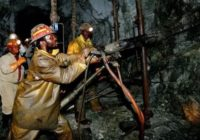NIGERIA'S MINING SECTOR TO RECEIVE US$3.32bn FROM PRIVATE INVESTORS