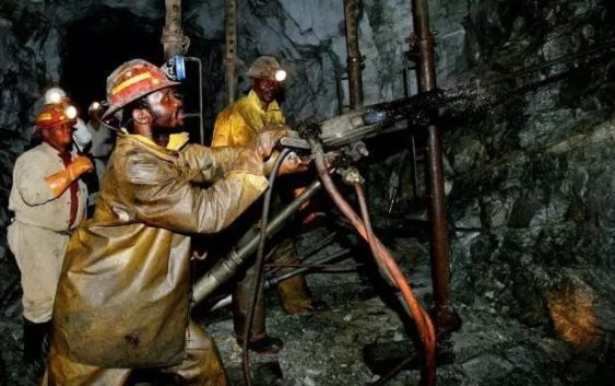 Nigeria mining sector to get funding from private invsetors