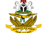 NIGERIA AIRFORCE DIRECT SHORT SERVICE COMMISSION (DSSC) 2018