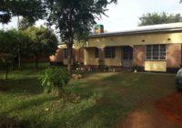 MALAWI MINISTER HAPPY WITH MCHINJI TTC CONSTRUCTION