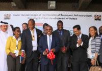 NATIONAL CONSTRUCTION WEEK KICKS OFF IN NAIROBI