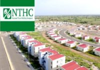 NTHC TO BUILD 100,000 HOUSES IN GHANA OVER A FIVE YEARS PERIOD