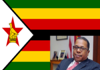 U.S. GOVT DONATES FUND TO COMMUNITY PROJECT IN ZIMBABWE