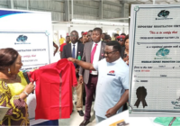 CROSS RIVER GETS CERTIFICATION TO EXPORT MADE IN NIGERIA CLOTHING