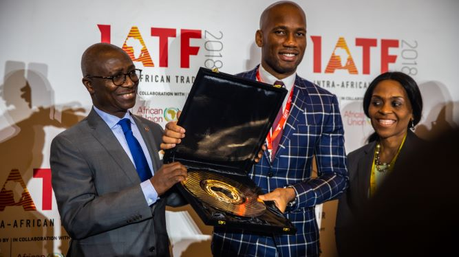 THE INTRA-AFRICAN TRADE FAIR