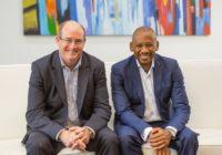 AURECON's INCOMING GLOBAL CEO – WILLIAM COX