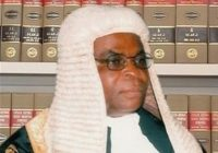 REACTIONS AS NIGERIA's CHIEF JUDGE TRIAL BEGINS