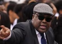 VICTORY OF TSHISKEDI PRESIDENTIAL ELECTION WIN, D.R. CONGO