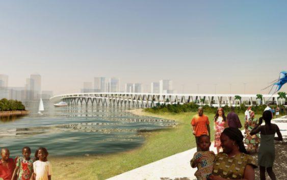Africa's Next Longest Bridge