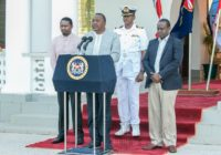 Kenya commends Prosper Africa Initiative by Trump