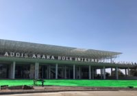 THE NEW BOLE INTERNATIONAL AIRPORT BECOMES BIGGEST AIRPORT IN AFRICA