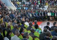 THE ANTI-GRAFT SUMMIT IN KENYA: TACKLING CORRUPTION