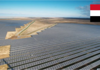 WORLD'S LARGEST SOLAR PARK TO BE UNVEILED IN EGYPT