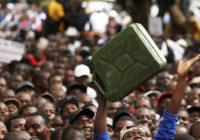 SOUTH AFRICA DECLINES ZIMBABWE US$1.2 BILLION LOAN REQUEST