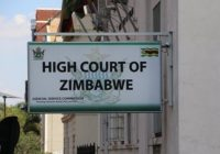 COURT RESTORES ACCESS TO INTERNET IN ZIMBABWE