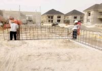 SIMPLE KNOWLEDGE ABOUT QUALITY CONTROL ON CONSTRUCTION SITES