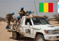 ATTACK ON UN CAMP IN MALI LEAVES 10 DEAD AND OTHERS INJURED