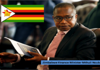 NEW ZIMBABWE CURRENCY TO HAVE FISCAL DISCIPLINE BACKING
