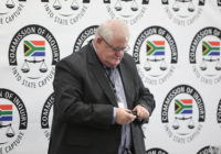 HIGHLIGHTS OF THE BOSASA SCANDAL AS HAWKS MAKES ARRESTS