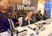 CRISIS AT MTN UGANDA FOLLOWING GOVERNMENT INVESTIGATION