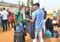 WORRISOME TENSION BETWEEN NIGERIA AND GHANA