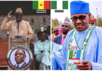 ELECTION IN WEST AFRICA's GIANT ECONOMIES