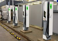 SHELL TO LAUNCH ELECTRIC VEHICLE CHARGING STATION IN SOUTH AFRICA