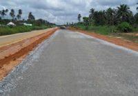 RECONSTRUCTION OF OFEME COMMUNITY ROAD KICKS-OFF