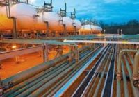 ETHIOPIA AND DJIBOUTI SIGN GAS PIPELINE DEAL