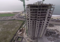 THE BLUE WATER LAGOS RESIDENTIAL DEVELOPMENT