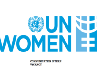 COMMUNICATION INTERN VACANCY AT UN WOMEN, NIGERIA