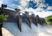 NACHTIGAL HYDROPOWER PLANT IN CAMEROON TO LIMIT CLIMATE CHANGE