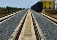 CONSTRUCTION OF DAR-MORO SGR IN TANZANIA REACHES 42%