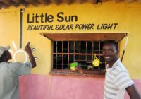 IMPROVING CONDITIONS FOR SOLAR ENERGY INVESTMENTS IN ETHIOPIA