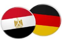EGYPT's OPEN ECONOMY RESULTS IN MORE GERMAN PARTNERSHIP