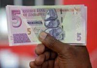 ZIMBABWE TO LAUNCH INTER-BANK FOREX MARKET