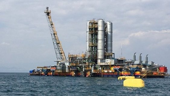 Rwanda signs deal to extract methane gas from Lake Kivu