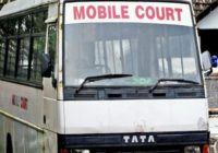 PRESIDENT LAUNCHES MOBILE COURT IN TANZANIA