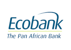 ECOBANK ENTRY LEVEL RECRUITMENT 2019, NIGERIA