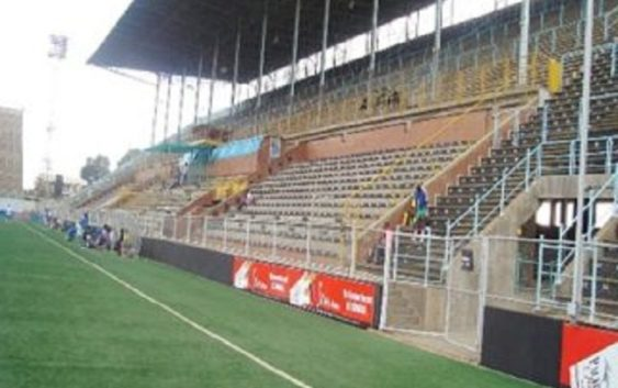 Plans are underway to construct another stadium in Zimbabwe