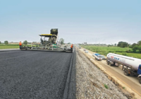REHABILITATION OF BEITBRIDGE-HARARE ROAD ON TRACK IN ZIMBABWE