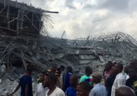 TWO REASONS BUILDINGS COLLAPSE IN LAGOS