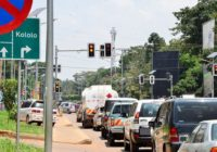 JAPAN TO FUND IMPROVEMENT OF TRAFFIC IN KAMPALA